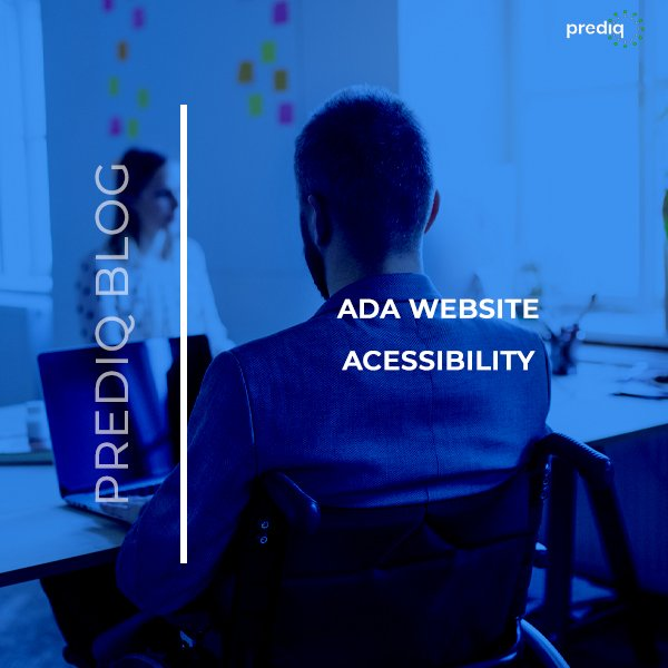 ADA Website Accessibility