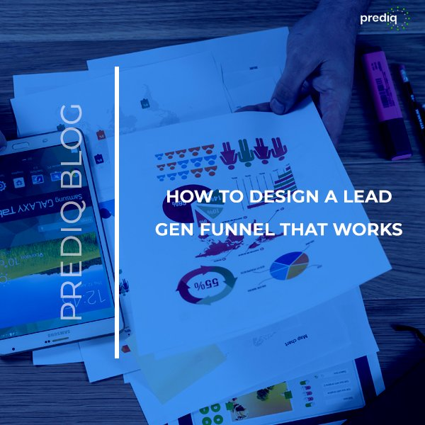 Quality Leads, Consistently — How to Design a Lead Gen Funnel That Works