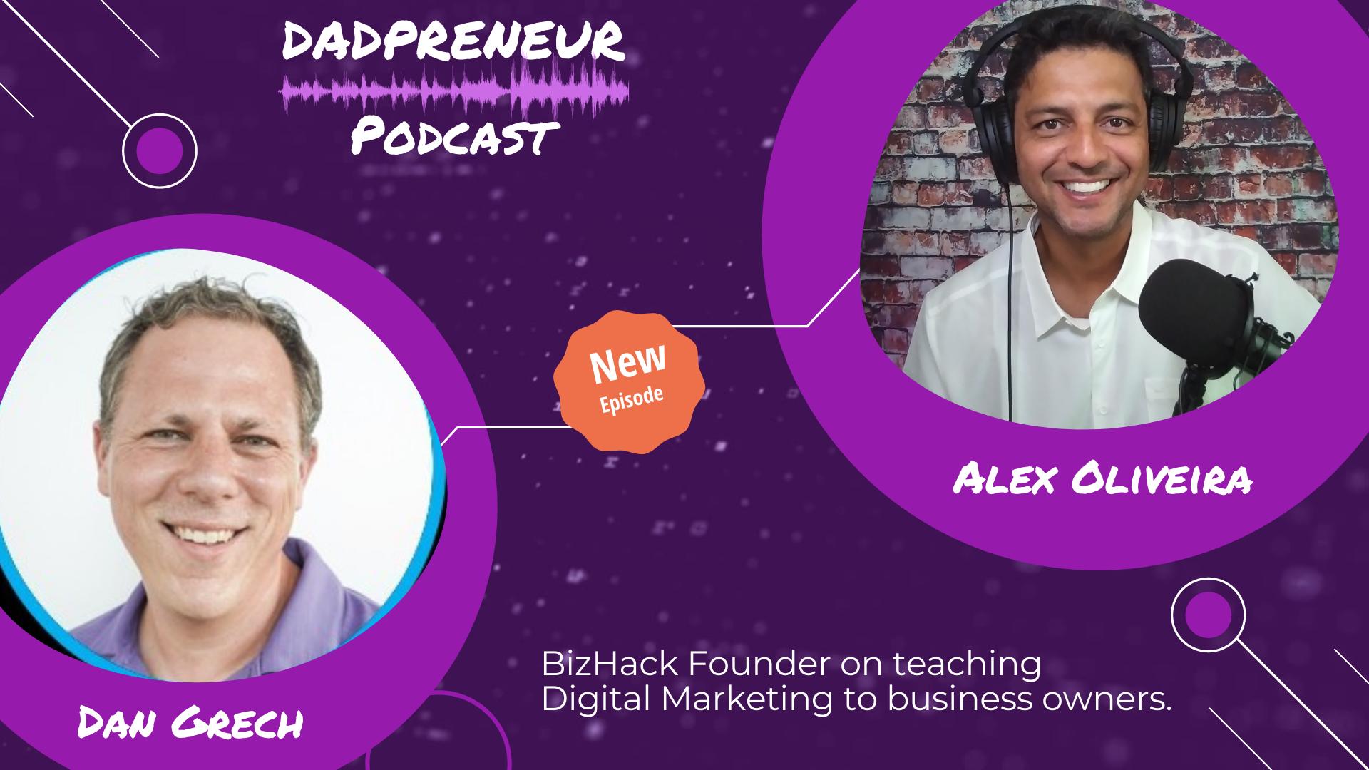 Meet Dan Grech! A Digital Marketing Educator